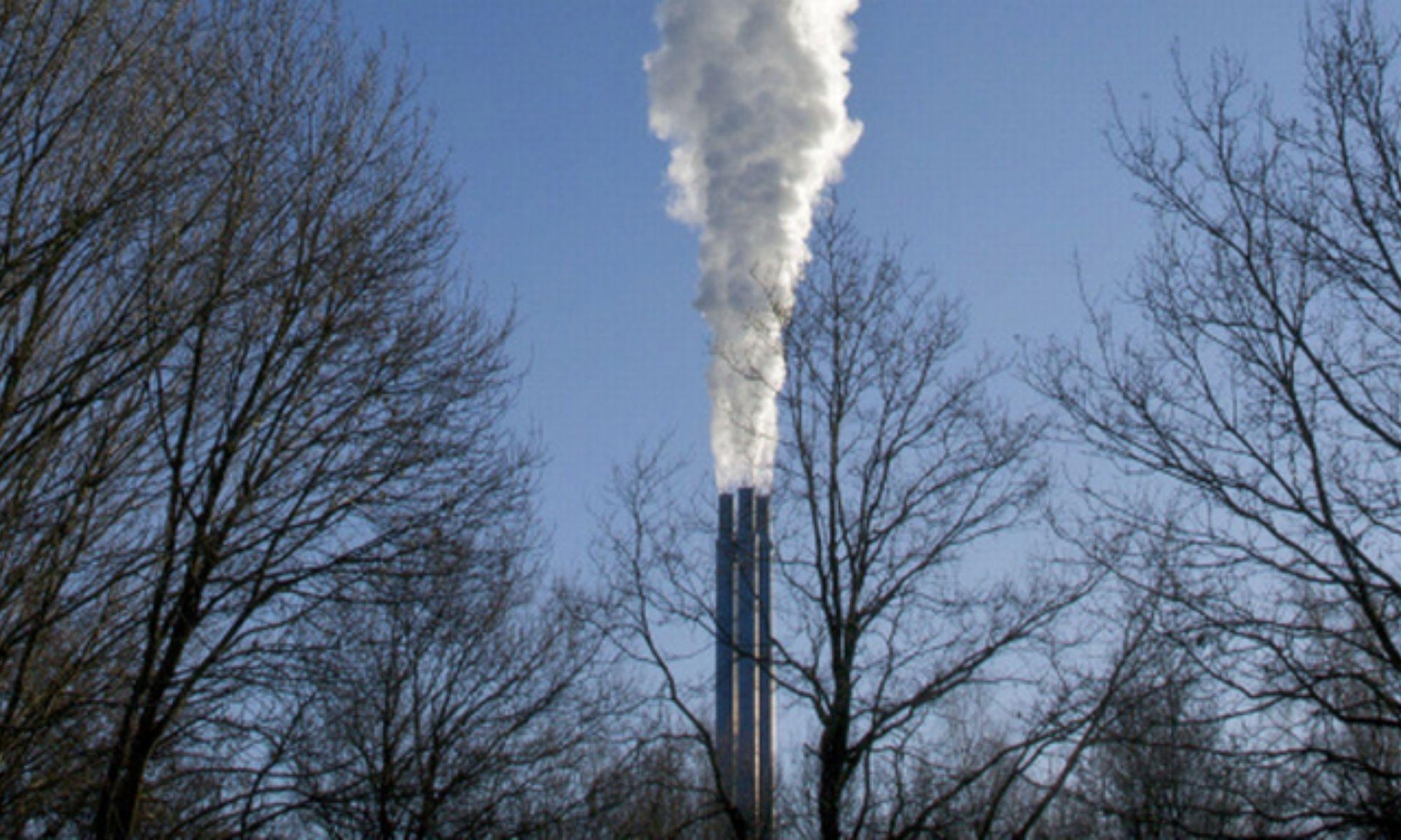 Afval energie opwekking